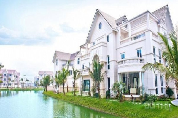 Vinhomes Riverside The Harmony Villa, sold by the owner