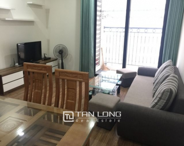Vinhomes Times City: 2 bedroom apartment for rent in T18 Building. 1