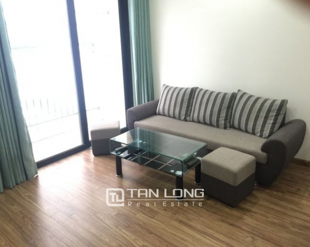 Vinhomes Times City: 2 bedroom apartment for rent in T18 Building. 2