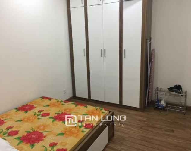 Vinhomes Times City: 2 bedroom apartment for rent in T18 Building. 4