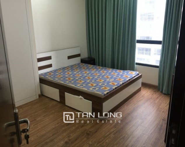 Vinhomes Times City: 2 bedroom apartment for rent in T18 Building. 5