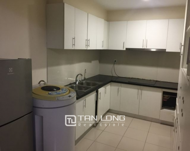 Vinhomes Times City: 2 bedroom apartment for rent in T18 Building. 6