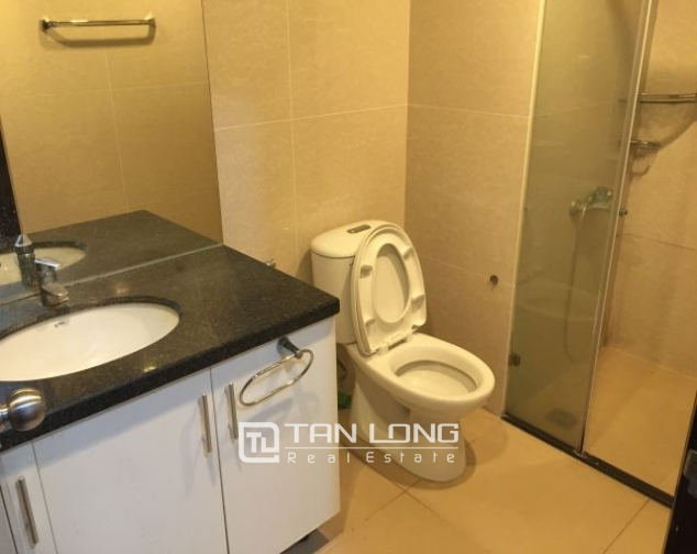 Vinhomes Times City: 2 bedroom apartment for rent in T18 Building. 7