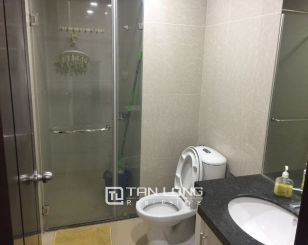Vinhomes Times City: 2 bedroom apartment for rent in T18 Building. 8