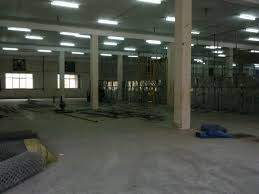 Warehouse and workshop for rent in Hoang Linh – Viet Yen – Bac Giang.