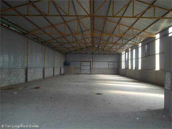 Warehouse for rent in Kim Dong industrial park, Hung Yen 2