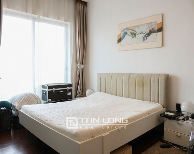 <WARNING> Shocked with the luxury apartment for lease in Golden Westlake, Tay Ho district! 6
