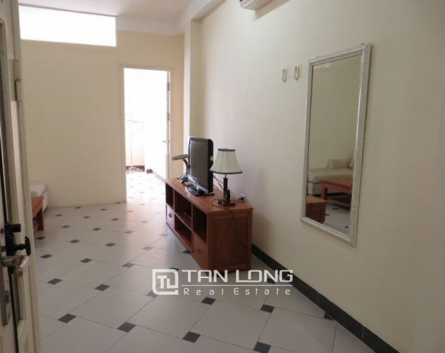 Well appointed apartment in Hoang Quoc Viet street, Cau Giay district, Hanoi for lease 5