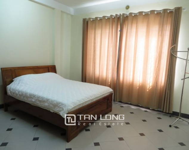 Well appointed apartment in Hoang Quoc Viet street, Cau Giay district, Hanoi for lease 6