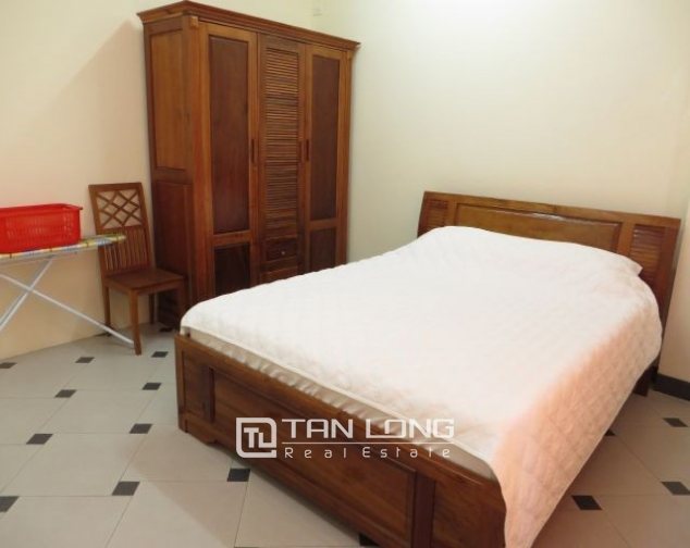 Well appointed apartment in Hoang Quoc Viet street, Cau Giay district, Hanoi for lease 7