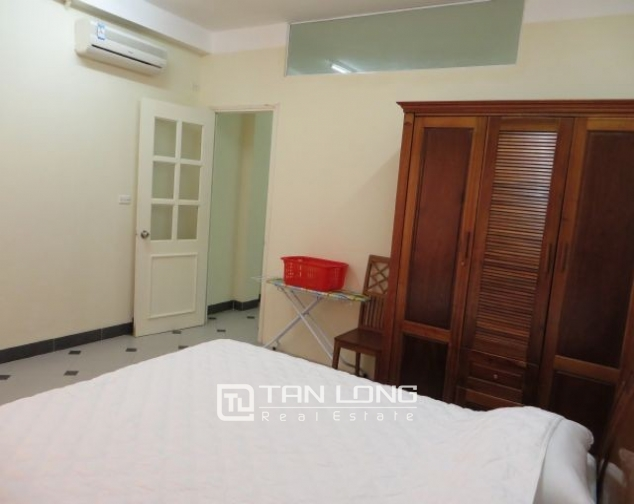 Well appointed apartment in Hoang Quoc Viet street, Cau Giay district, Hanoi for lease 8