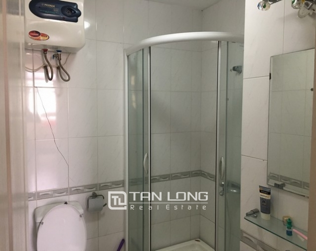 Well- appointed apartment in Vuon Dao, Lac Long Quan street, Tay Ho district for lease 1