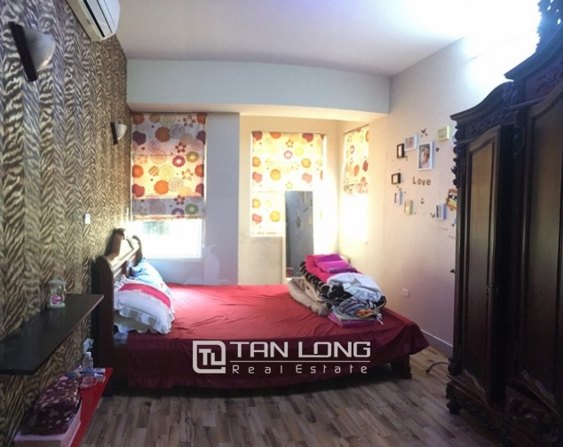 Well- appointed apartment in Vuon Dao, Lac Long Quan street, Tay Ho district for lease 5