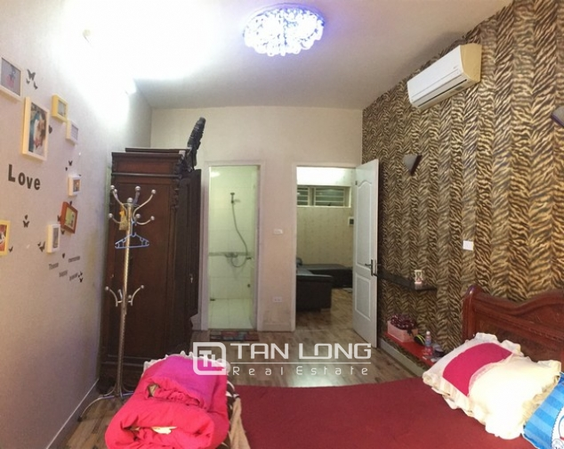 Well- appointed apartment in Vuon Dao, Lac Long Quan street, Tay Ho district for lease 6