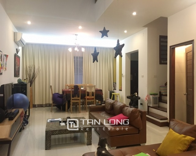 Well appointed house in Au Co street, Tay Ho dist , Hanoi for lease 3