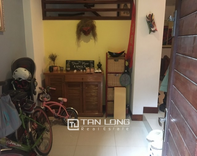 Well appointed house in Au Co street, Tay Ho dist , Hanoi for lease 4