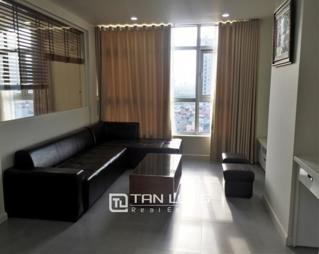 Well- appointed Watermark apartment in Tay Ho district for lease 1