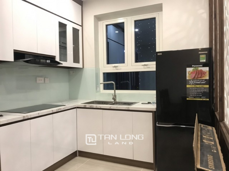 Well equiped and modern 2 bedroom apartment for rent in L tower The Link Ciputra 1
