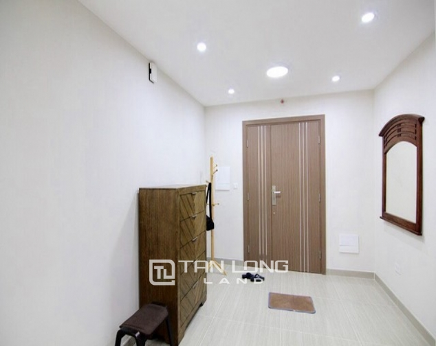 Well equipped and high floor 3 bedroom apartment for rent  in L3 The Link Ciputra urban area 1