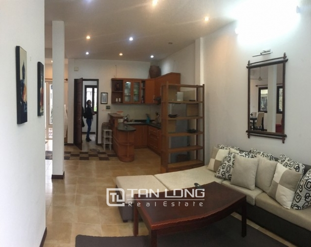 Well – appointed apartment for lease in Tu Hoa str, Nghi Tam Village, Tay Ho distr, Hanoi 3