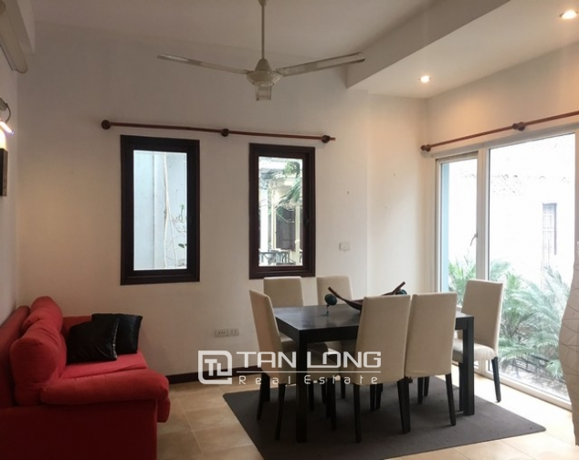 Well – appointed apartment for lease in Tu Hoa str, Nghi Tam Village, Tay Ho distr, Hanoi 4