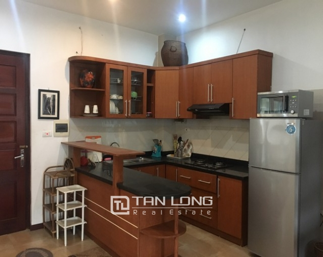 Well – appointed apartment for lease in Tu Hoa str, Nghi Tam Village, Tay Ho distr, Hanoi 5
