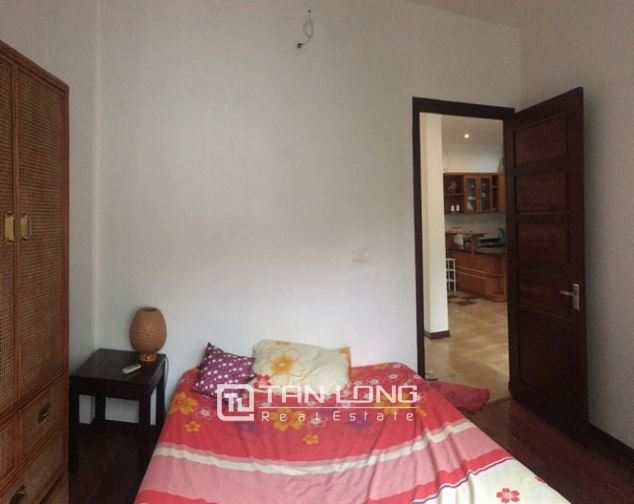 Well – appointed apartment for lease in Tu Hoa str, Nghi Tam Village, Tay Ho distr, Hanoi 6