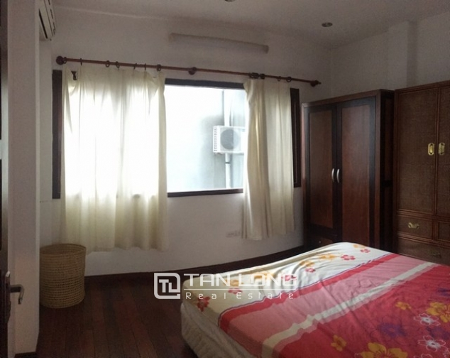 Well – appointed apartment for lease in Tu Hoa str, Nghi Tam Village, Tay Ho distr, Hanoi 7