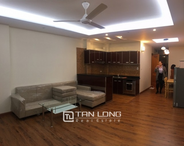 Well-appointed serviced apartment for lease in Dang Thai Mai street, Tay Ho dist., Hanoi. 1