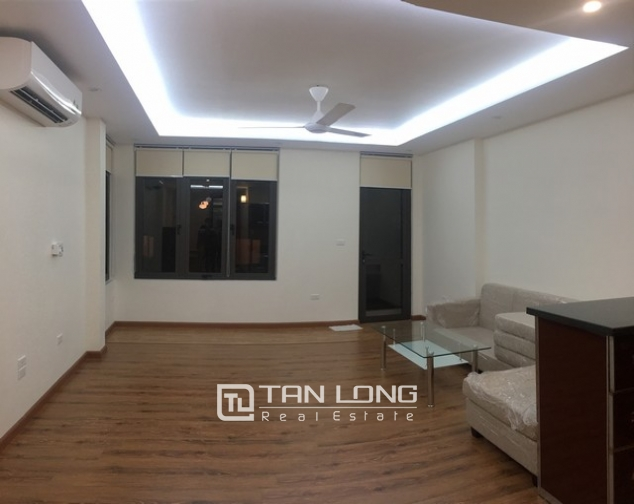 Well-appointed serviced apartment for lease in Dang Thai Mai street, Tay Ho dist., Hanoi. 2