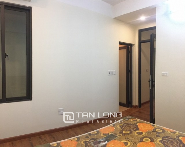 Well-appointed serviced apartment for lease in Dang Thai Mai street, Tay Ho dist., Hanoi. 4