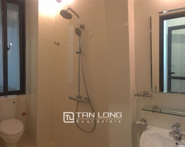 Well-appointed serviced apartment for lease in Dang Thai Mai street, Tay Ho dist., Hanoi. 6