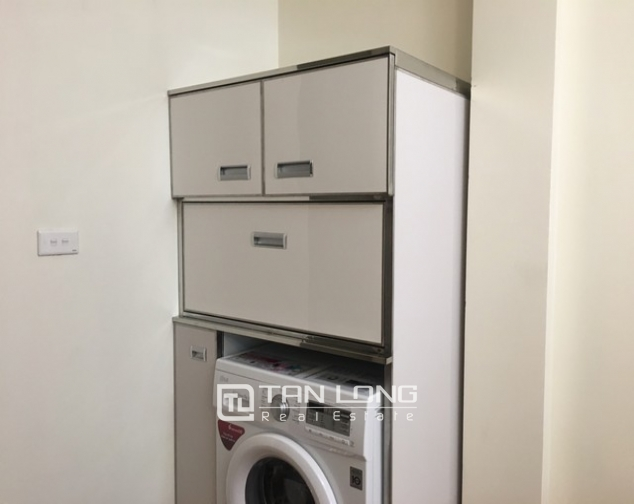 Well-appointed serviced apartment for lease in Dang Thai Mai street, Tay Ho dist., Hanoi. 7