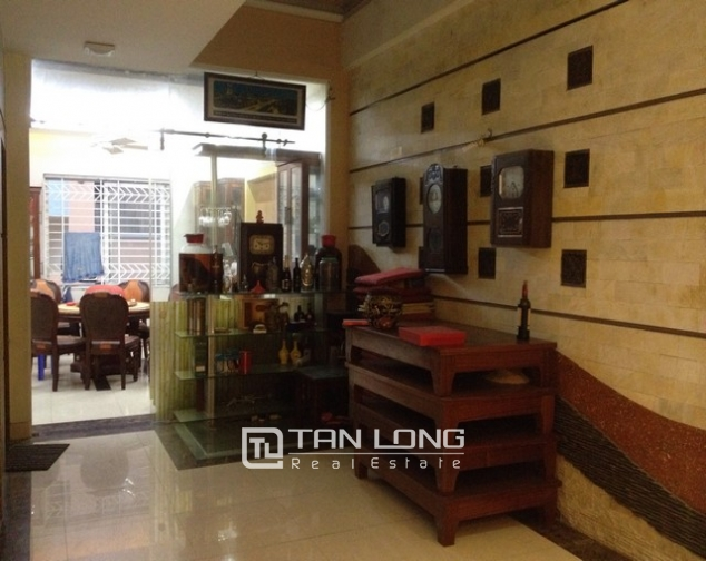 Well-appointed villa in Licogi, Khuat Duy Tien street, Thanh Xuan district, Hanoi for lease 3
