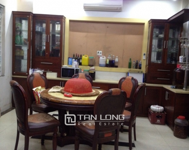 Well-appointed villa in Licogi, Khuat Duy Tien street, Thanh Xuan district, Hanoi for lease 4