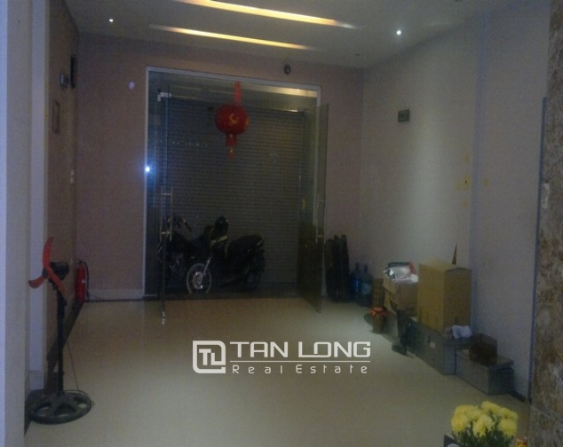 Well-appointed villa in Licogi, Khuat Duy Tien street, Thanh Xuan district, Hanoi for lease 5