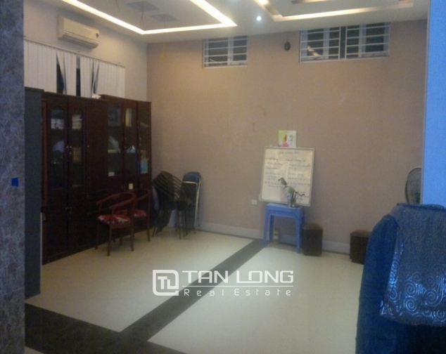 Well-appointed villa in Licogi, Khuat Duy Tien street, Thanh Xuan district, Hanoi for lease 6
