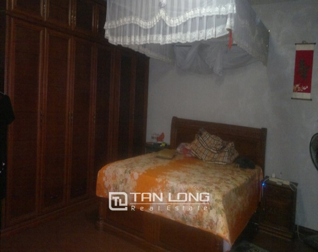 Well-appointed villa in Licogi, Khuat Duy Tien street, Thanh Xuan district, Hanoi for lease 7