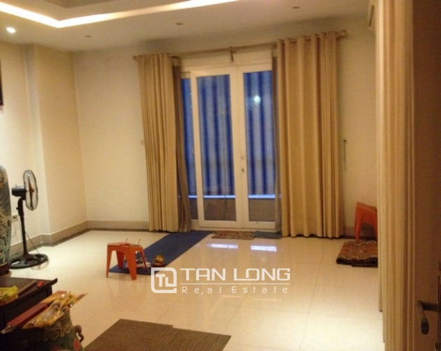 Well-appointed villa in Licogi, Khuat Duy Tien street, Thanh Xuan district, Hanoi for lease 9