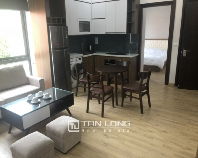Well-equipped apartment for lease in Tay Ho street, Tay Ho district! 2