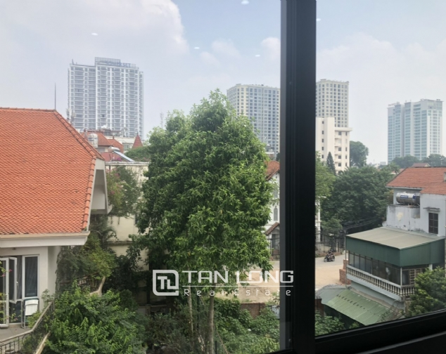 Well-equipped apartment for lease in Tay Ho street, Tay Ho district! 3
