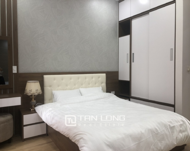 Well-equipped apartment for lease in Tay Ho street, Tay Ho district! 5