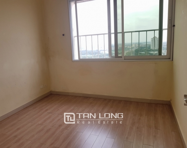 Well-proportioned apartment for rent at Ciputra, Tay Ho distr., Hanoi 1