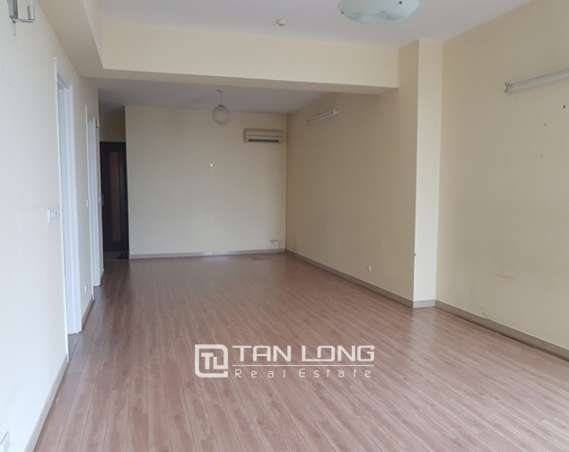 Well-proportioned apartment for rent at Ciputra, Tay Ho distr., Hanoi 3