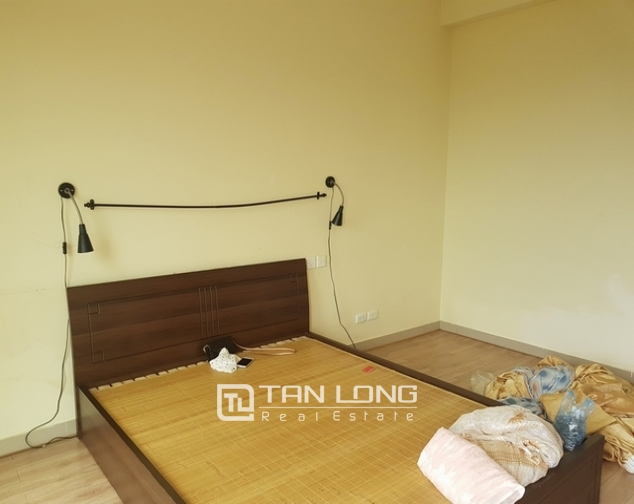 Well-proportioned apartment for rent at Ciputra, Tay Ho distr., Hanoi 6