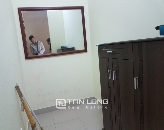 Well-proportioned apartment for rent at Ciputra, Tay Ho distr., Hanoi 7
