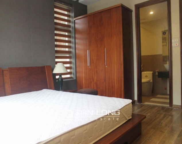 Well-proportioned serviced apartment for lease on Dao Tan str., Ba Dinh distr., Hanoi 6