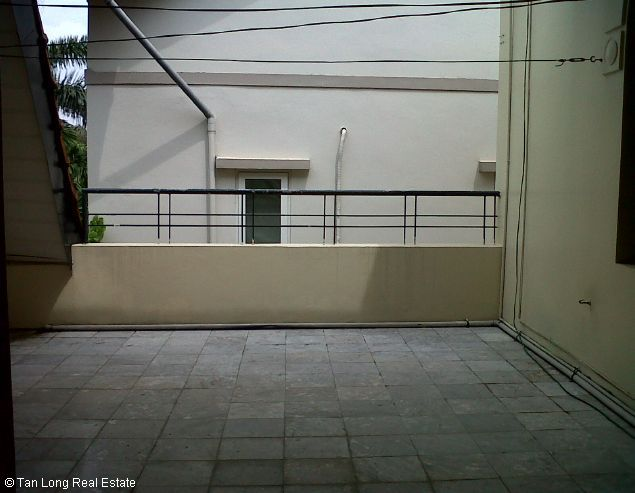 West lake House with 03 bedrooms for rent in To Ngoc Van 5