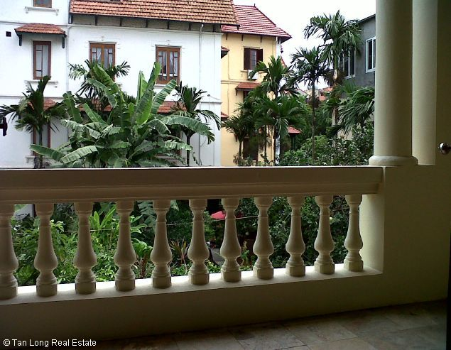 West lake House with 03 bedrooms for rent in To Ngoc Van 7