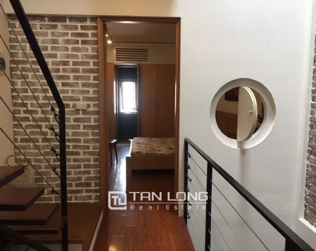 Western style house for rent in Nguyen Hoang Ton street, near Ciputra Hanoi! 3
